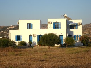 Theophili Rooms - Zefiria vacation rentals