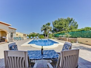 Twin room with Pool View - Javea vacation rentals