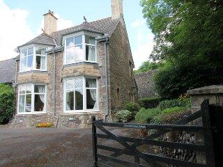 The Headmasters Cottage, Dulverton - Sleeps 4 - World vacation rentals