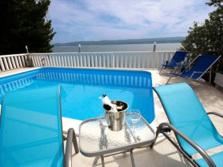 Apartment C2B with swimming pool - Mimice vacation rentals