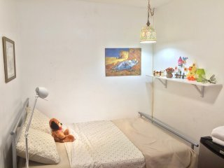 Sweet and cozy room nightly rent, parking included - Montreal vacation rentals