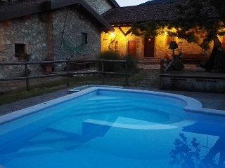 La Costa di Gavedo- Monolocale Medici 2 - Mulazzo vacation rentals