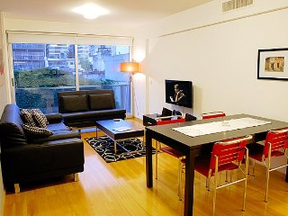 Bright-quiet and modern 2 suite Palermo - Buenos Aires vacation rentals