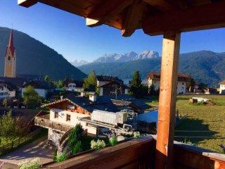 Plan de Corones appartamento su pista da sci - Monguelfo-Tesido vacation rentals