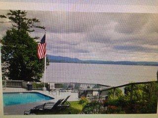 Samoset at Lake Winnipesaukee ~ Family Friendly - Gilford vacation rentals