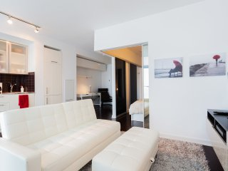 Unique downtown penthouse 67th with free parking - Toronto vacation rentals