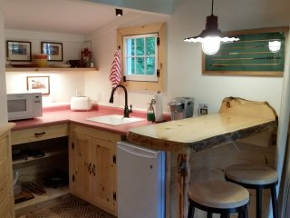 Ehawee Camp at Grey Shingles Camps - Wolfeboro vacation rentals