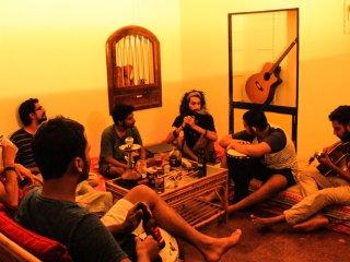 Happy Panda Hostel, Arambol, Goa - Arambol vacation rentals
