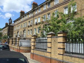 TRENDY 4 BED IN BETHNAL GREEN/SHOREDITCH MUST SEE! - London vacation rentals