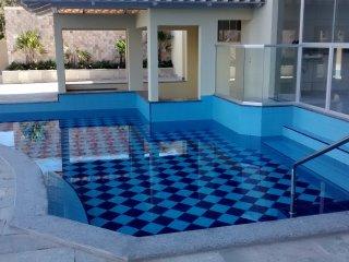 Flat Temporada Caldas Novas GO - Caldas Novas vacation rentals