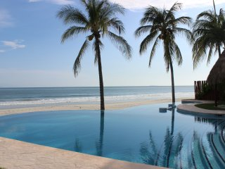 House with Private pool and Beach Club - Punta de Mita vacation rentals