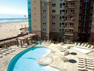 2 Bedroom Unit Oceanfront Worldmark - Seaside vacation rentals