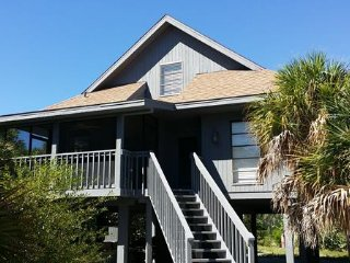 Cozy 2 bedroom North Captiva Island House with Satellite Or Cable TV - North Captiva Island vacation rentals
