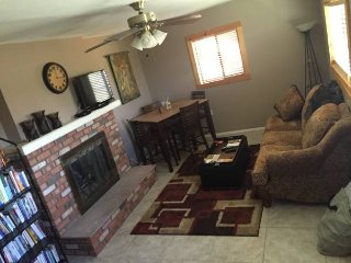 1br - 400ft2 - Beautiful private apartment - Prescott vacation rentals