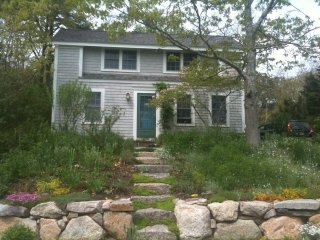 Walk to town Center - Wellfleet vacation rentals