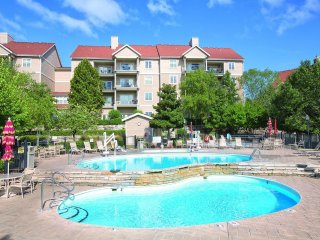 2 Bedroom Deluxe - Wyndham Branson at the Meadows - Branson vacation rentals