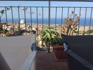 Origano, Triple Room with Sea View - Santa Caterina dello Ionio vacation rentals