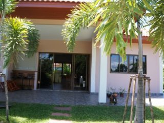 Villa 2 bedrooms with pool - Phe vacation rentals