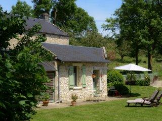 Charme, Spa & Nature prés Bayeux (la Boulangerie) - Carcagny vacation rentals