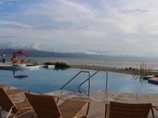 Amazing view from 17th floor - 1 bedroom - Puerto Vallarta vacation rentals