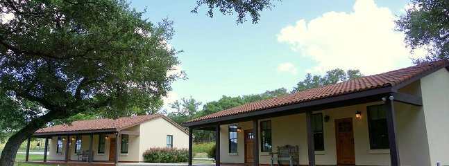 Blanco Rapids Ranch – San Miguel Allende Suite - Image 1 - Wimberley - rentals