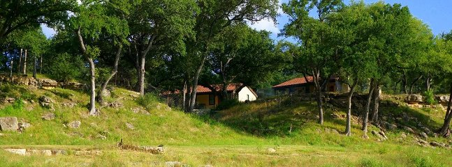 Blanco Rapids Ranch – Longhorn Suite - Image 1 - Wimberley - rentals