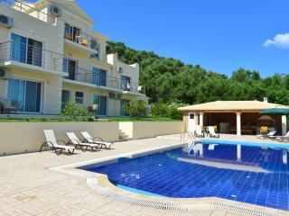 Wonderful Studio with Internet Access and A/C - Messonghi vacation rentals