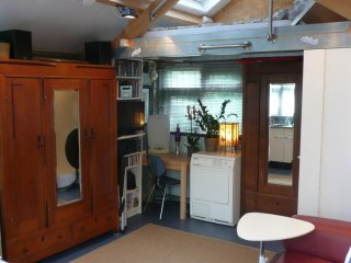 Nice Studio with Internet Access and Television - The Hague vacation rentals
