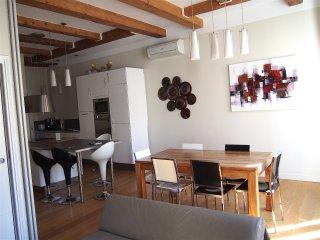 Appt design climatisé à 1 mn du Vieux Port - Marseille vacation rentals