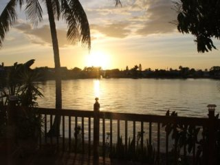 Cape Coral Lake Home - Cape Coral vacation rentals