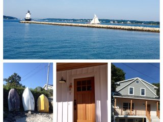 Willard Beach - Simone By The Sea - New Home - South Portland vacation rentals
