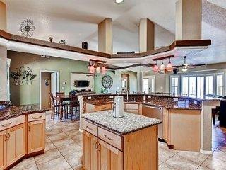 lovely Home w/Wifi, Resort Backyard, Private Pool - Lake Havasu City vacation rentals