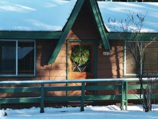 Perfect Location!!! Snow Summit Walk w/Spa & Deck - City of Big Bear Lake vacation rentals
