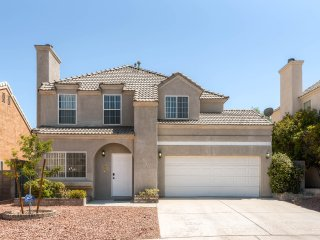 Gorgeous Home With Easy Access To Everything! - Las Vegas vacation rentals