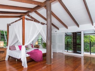 Beautiful 1 bedroom Villa in Cape Tribulation - Cape Tribulation vacation rentals