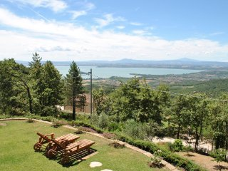 Romantic 1 bedroom Condo in Passignano Sul Trasimeno with Internet Access - Passignano Sul Trasimeno vacation rentals