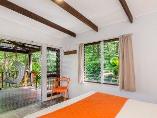 Beautiful 2 bedroom Villa in Cape Tribulation - Cape Tribulation vacation rentals