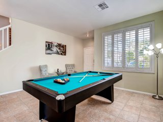Family Home In South Summerlin With Pool/spa - Las Vegas vacation rentals