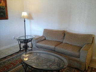 Convenient Condo with Internet Access and Patio - Santa Fe vacation rentals