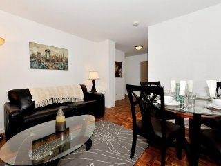 #8553 Luxury 1 bedroom apartment in the Upper East - Manhattan vacation rentals