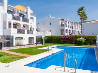 2 bedroom Condo with Shared Outdoor Pool in Nerja - Nerja vacation rentals
