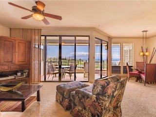 Romantic 1 bedroom Lahaina Condo with Internet Access - Lahaina vacation rentals