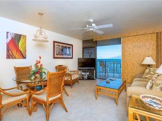 Kahana Reef #402 - Lahaina vacation rentals