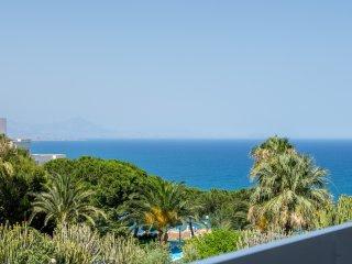2km BEACH,2pools,WIFI,fully renovated may2016 - Gran Alacant vacation rentals