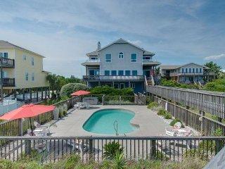 Rozgonyi Cottage - Emerald Isle vacation rentals