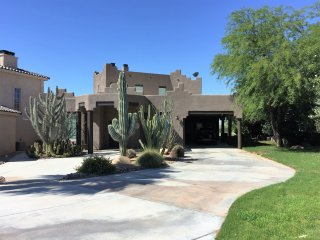 Beautiful home right on the Colorado River - Big River vacation rentals
