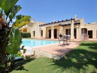 Exclusive Frontline Golf Villa & Pool La Reserva - Sotogrande vacation rentals