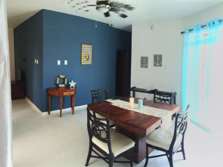 3BR apt close to Playa Dorada (WiFi - AC - Pool) - Puerto Plata vacation rentals