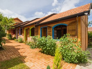 1 bedroom House with Television in Campos Do Jordao - Campos Do Jordao vacation rentals