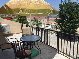 Cute 2+1 flat/ swimming pool in 10 m - Kyrenia vacation rentals